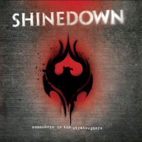 Shinedown-state of my head