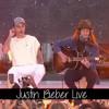 Justin Bieber Performs 'Love Yourself' LIVE on Ellen