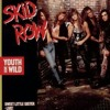 Skid Row Youth Gone Wild Cover