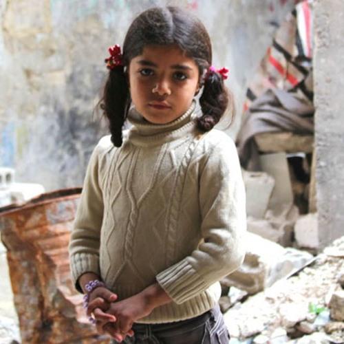 Crisis de los refugiados sirios I: Impacto socioeconómico y asistencia humanitaria