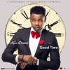 Kiss Daniel - Good Time (Prod. Dj Coublon)