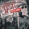 WILDE MOEHRE FESTIVAL 2014 (09.08.14) // LIVE CUT