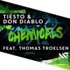 Tiësto & Don Diablo - Chemicals (POTiX remix)