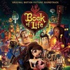 I Love You Too Much - Book of Life OST cover