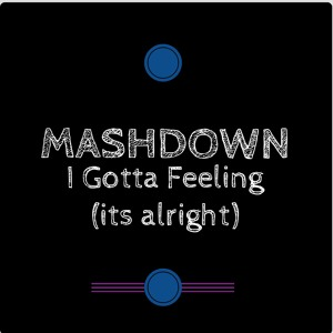 Lyrics to i gotta feeling by black eyed peas: i gotta feeling