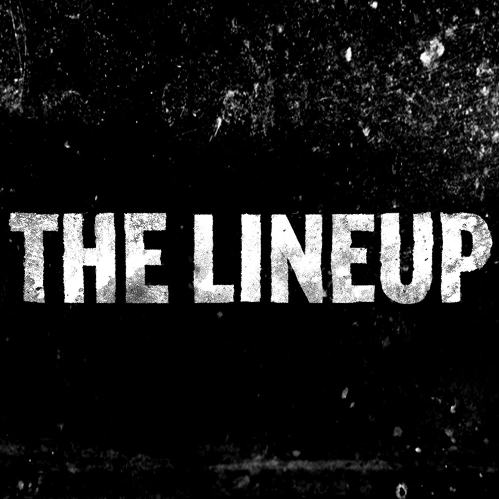 The Lineup Podcast | Podbay