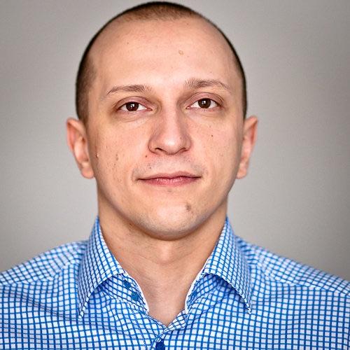 Technologia, psychologia, biznes, nauka, startup - Konrad Bocian i Andrzej Tucholski - Można!