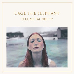 Cage the Elephant - Trouble להורדה