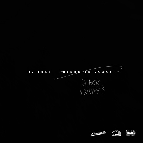 Download J. Cole - Black Friday by Dreamville Mp3 Download MP3