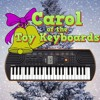 Carol Of The Toy Keyboards