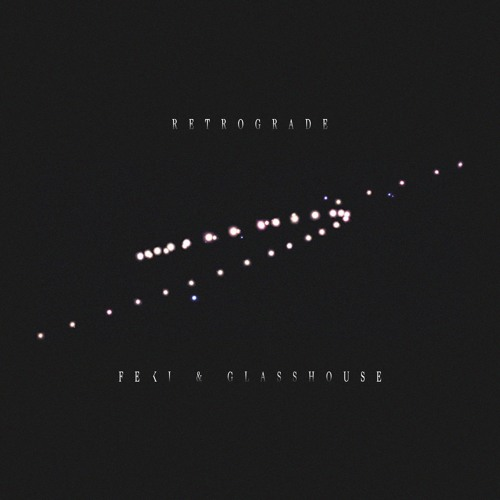 James Blake Retrograde Feki Glasshouse Cover Free Download