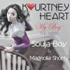 Kourtney Heart My Boy Remix Feat Soulja Boy And Magnolia Shorty Mp3