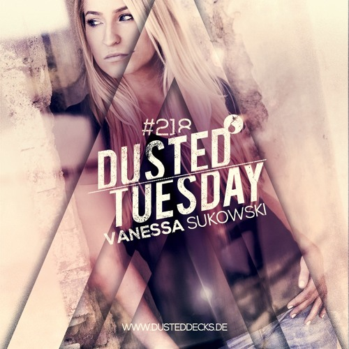 Dusted  Tuesday - the official Dusted Decks® Podcast