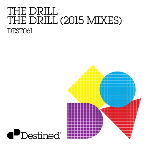 The Drill - The Drill (DBN Remix)