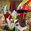 Festa di Santa Barbara nella sede dei Vigili del Fuoco di Grottaminarda