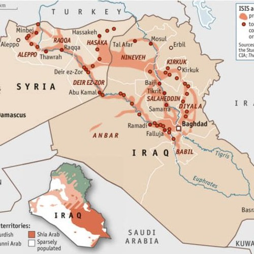 Iraq at a Crossroads