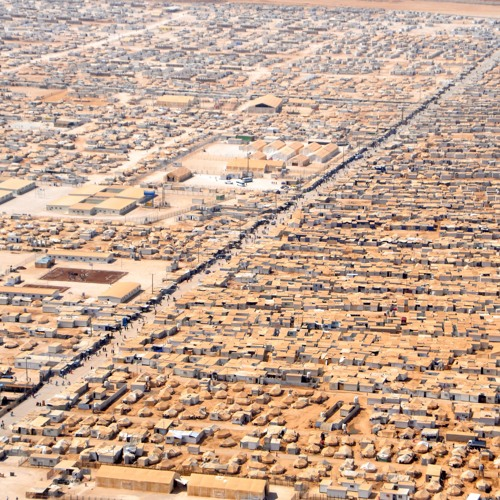 The Syrian refugee crisis: response and management by neighboring countries