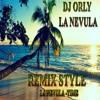 VYBZ KARTEL - EVERYDAY IS CHRISTMAS - REMIX By - DJ ORLY LA NEVULA (Download Free In Buy)