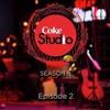 Umair Jaswal Quratulain Balouch Sammi Meri Waar Coke Studio Season 8 Episode 2 KHLNSxe5Y8A