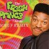 Fresh Prince Of Bel Air (Le Boeuf Remix)