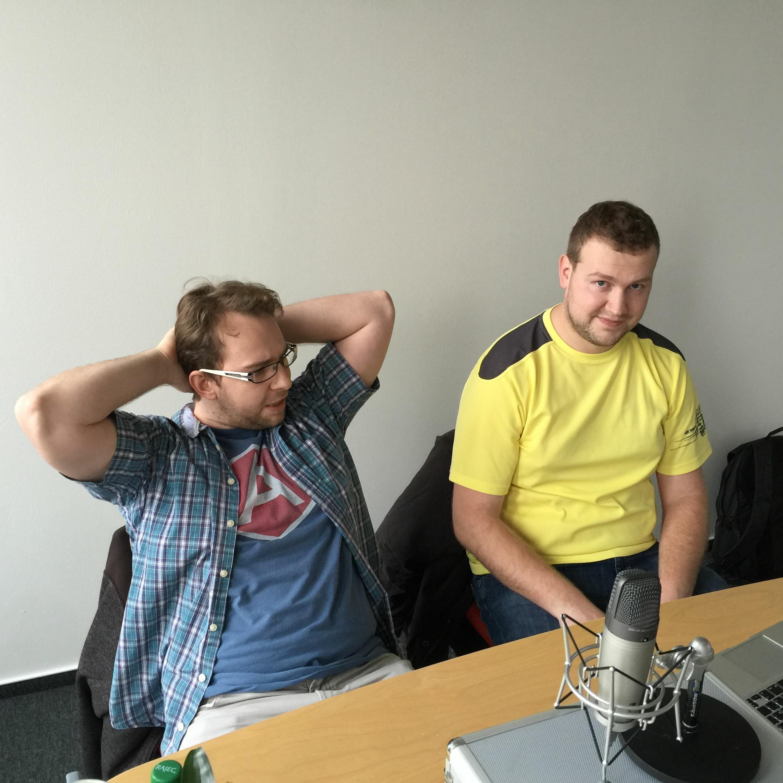 CZ Podcast 133 - Angular.js