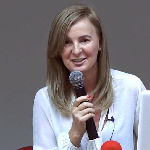 """Mindfulness - ale co to i po co?"" - Anna Gubernat, Anna Mazuś i Katarzyna Prątnicka"