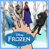 Finger Family Disney Frozen Nursery Rhymes