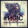 Militant - HGIC (Drake Back To Back Freestyle REMIX)