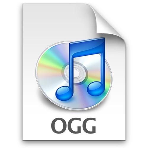 Save Lagu OGG