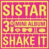 Shake It sistar ds cover :v