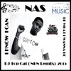 Nas - I Know I Can - DJ REMIX - DJ Top Cat (2015) Save The Music !