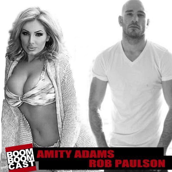 Adams video amity Boom Boom