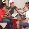 Coletiva de Imprensa com Dr. João Lopes Pré Candidato á Prefeito de Petrol