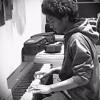 Kabhi Jo Baadal Barse( Jackpot) Piano Cover By Samrat Navodaya