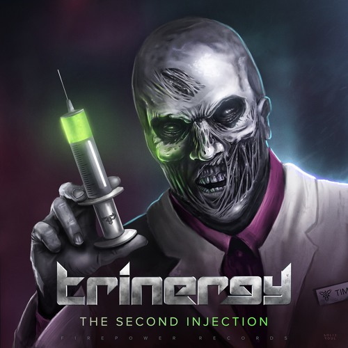 Trinergy - The Second Injection (Promo Mix)