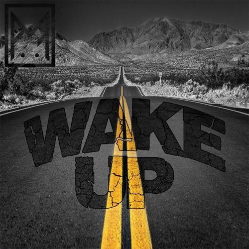 AMF - Wake Up (Original Mix)