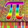 [Black MIDI] Synthesia - Pi Π - 3.14 MILLION (3,141,592) - TheSuperMarioBros2