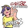 Gorillaz Clint Eastwood Godlips Remix Mp3