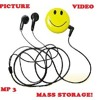The Mp3 Player