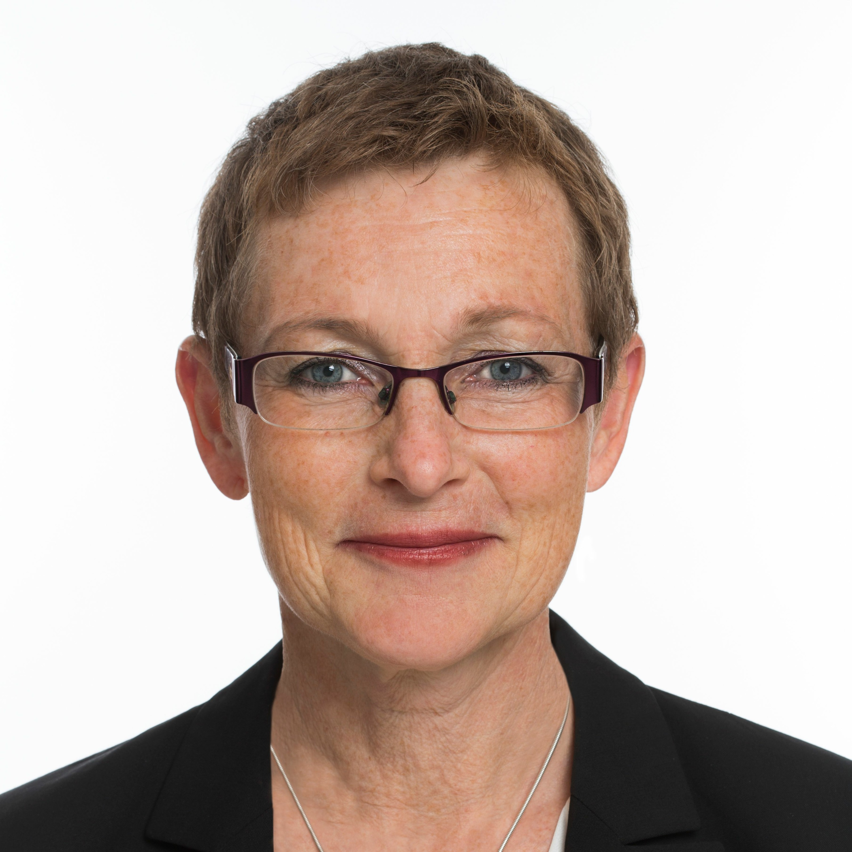 Maria Ågren - Transportstyrelsens generaldirektör