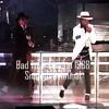 Michael Jackson Smooth Criminal Bad Tour Wembley 1988
