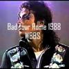 Michael Jackson Wanna Be Starting Something Bad Tour Rome 1988