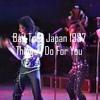 Michael Jackson Things I Do For You Bad Tour Japan 1987