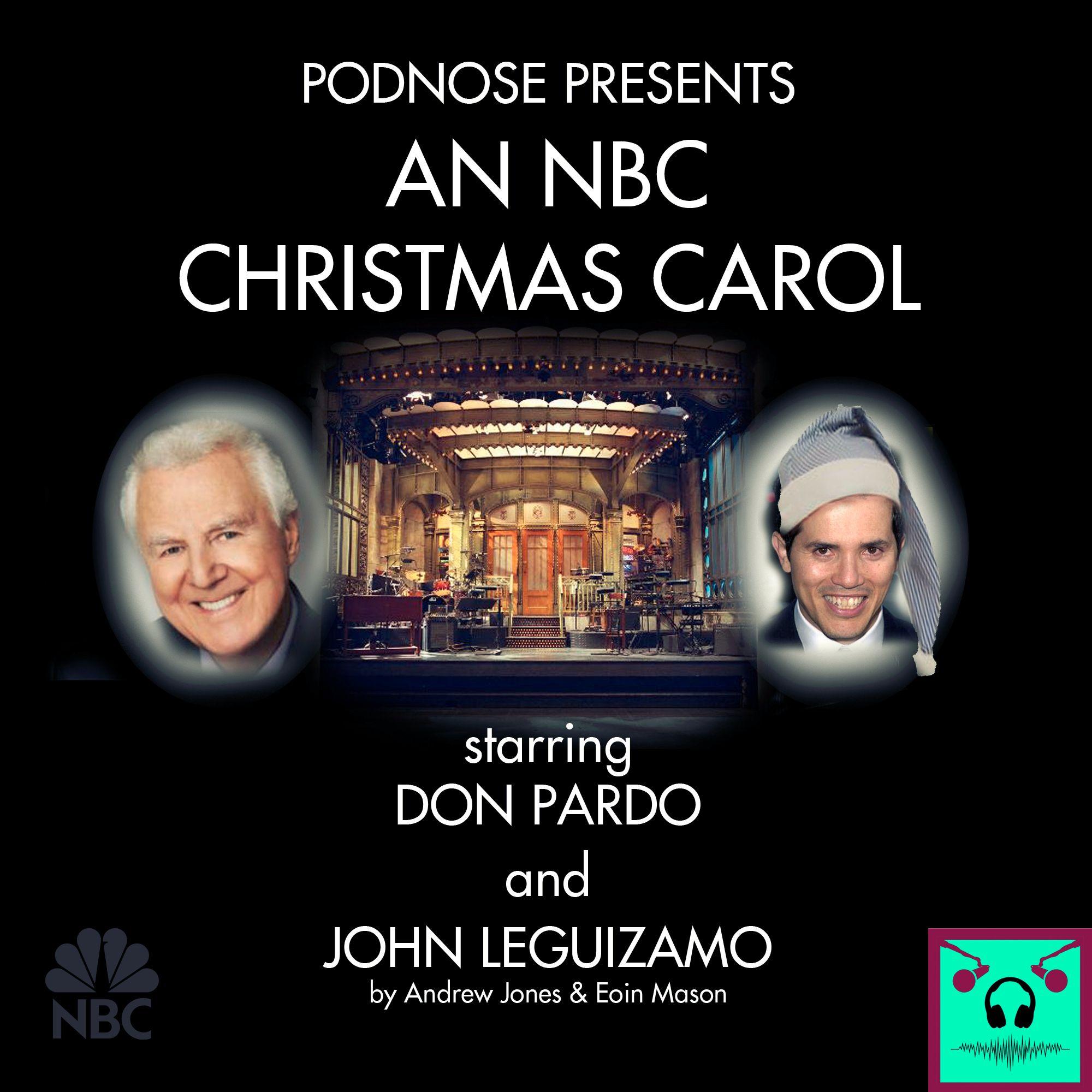 A Podnose Christmas Carol - Let\'s Make A Movie Pod | Lyssna här ...
