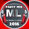 Party Mix 2016 Reggaeton Electro Nicky Jam J. Balvin pitbull Rihanna Dj Mauricio Lopez