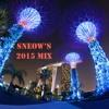 Sneow's 2015 Mix