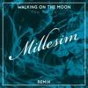 Walking On The Moon (Millesim Remix)