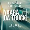 DJ HMD + RS Chauhan & BattleKATT