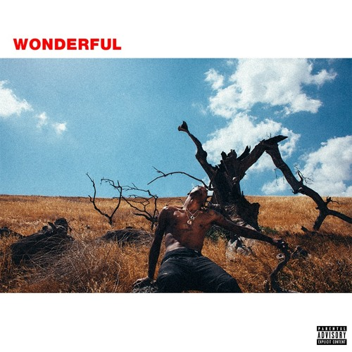 Download Wonderful Ft.The Weeknd by Travis Scott Mp3 Download MP3