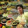 Happy birthday to my brother nagraj:)